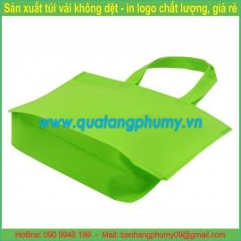 Túi vải không dệt TVD31