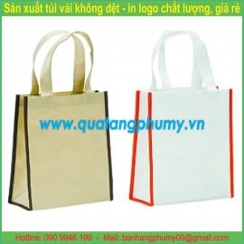 Túi vải không dệt TVD30