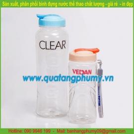 Bình nước nhựa BP2