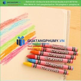 Bút sáp màu PS25