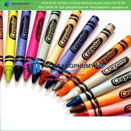 Bút sáp màu PS20
